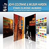 4 Classic Albums [Audio CD] Coltrane, John and Wilbur Har John Coltrane