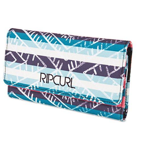 Rip Curl Portafogli da donna ethnic Wallet, Optical White, 15x 15x 3cm, 1litro, lwubx4-3262