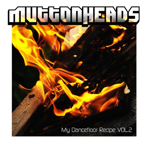 Can You Hear The Night [feat. Eden Martin]: Muttonheads