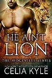 He Ain't Lion (BBW Paranormal Shapeshifter Romance) (Ridgeville series Book 1)