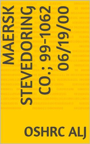 maersk-stevedoring-co-99-1062-06-19-00-english-edition