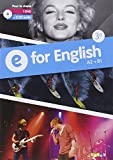 E for English 3e - Coffret Classe CD audio + DVD