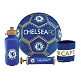 Chelsea Captains Armband Setby Chelsea F.C.