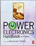 img - for POWER ELECTRONICS HANDBOOK, Third Edition book / textbook / text book