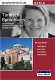 echange, troc Udo Gollub - Sprachenlernen24.de Türkisch-Basis-Sprachkurs CD-ROM für Windows/Linux/Mac OS X (Livre en allemand)