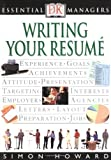 Essential Managers: Writing Your Resume