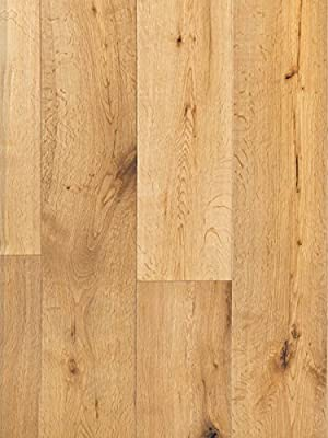 Great Republic European Oak Hardwood Flooring SAMPLE