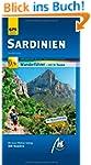 Sardinien MM-Wandern: Wanderf�hrer mi...