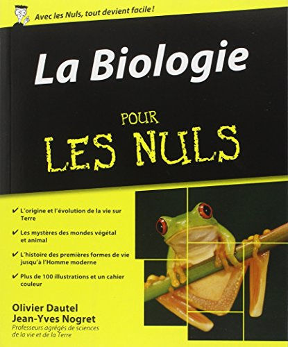telecharger livre gratuit en francais pdf la biologie. Black Bedroom Furniture Sets. Home Design Ideas