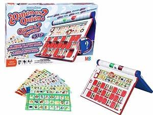 Juegos Infantiles Hasbro - ¿Quién Es Quién? Extra 14635175