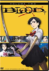 Blood+: Volume Two