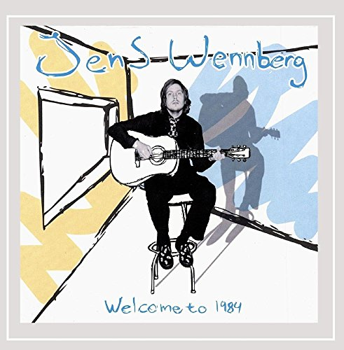 Jens Wennberg - Welcome to 1984