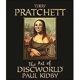 The Art of Discworld (GOLLANCZ S.F.)by Paul Kidby