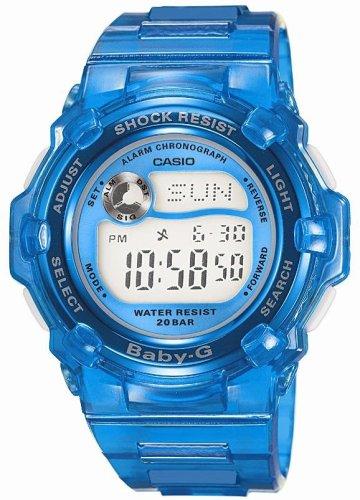 CASIO (カシオ) 腕時計 Baby-G Reef BG-3001-2JF