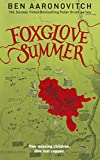 Foxglove Summer (PC Peter Grant Book Book 5) (English Edition)