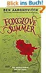 Foxglove Summer (PC Peter Grant Book...