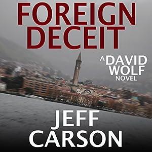 Foreign Deceit Audiobook