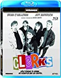 Clerks 1 [Blu-ray]