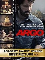 Argo [HD]