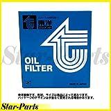 東洋エレメント オイルエレメント トラクター EXD50 用 TO-7096 イスズ ISUZU オイルフィルター TOYO