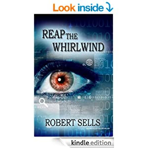 Reap The Whirlwind book cover