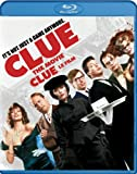 Clue [Blu-ray] (Bilingual)