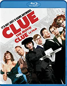 Clue [Blu-ray] (Bilingual)