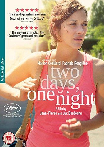 two-days-one-night-jean-pierre-luc-dardenne-edizione-regno-unito