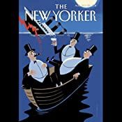 The New Yorker, August 15th & 22nd 2011: Part 1 (Ryan Lizza, Tom Bissell, James Wood) | [Ryan Lizza, Tom Bissell, James Wood]