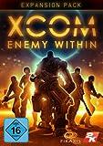 XCOM: Enemy Within [PC Steam Code]