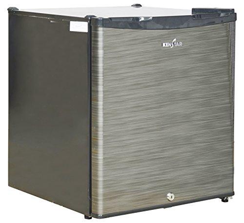 Kenstar NH060PSH-FDA Direct-cool Single-door Refrigerator (50 Ltrs, Silky Grey)