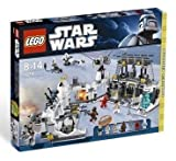 Lego Star Wars 7879 Hoth Echo Base