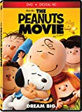 Peanuts Movie [Reino Unido] [DVD]