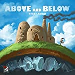 Above and Below Game by Publisher Services Inc (PSI) [並行輸入品]
