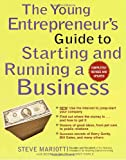 img - for The Young Entrepreneur's Guide to Starting and Running a Business (Completely Revised and Updated) book / textbook / text book