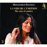 Montserrat Figueras : la voix de l'émotion