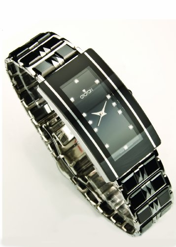 Tungsten Ceramic Watch