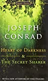 img - for Heart of Darkness and the Secret Sharer (Signet Classics) book / textbook / text book