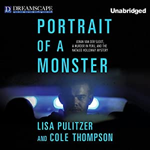 Portrait of a Monster Audiobook
