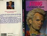 echange, troc Barney Cohen - Sting et le groupe Police (Masque jeunesse)