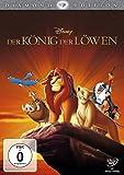 DVD & Blu-ray - Der König der Löwen (Diamond Edition)