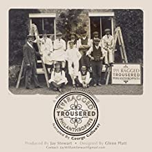 The Ragged-Trousered Philanthropists Audiobook by Robert Tressell Narrated by George Galloway