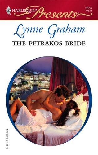 Image of The Petrakos Bride