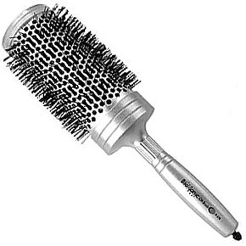 Bio Ionic Silver Classic Series Round Brush - Extra Large