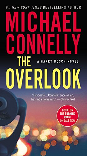 The Overlook (A Harry Bosch Novel) (Detective Bosch compare prices)