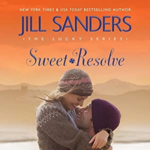 Sweet Resolve Audiobook