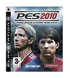 echange, troc Pro Evolution Soccer 2010