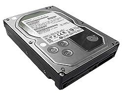 Hitachi Ultrastar A7K3000 2TB HUA723020ALA641 (0F12470) 2TB 64MB Cache 7200RPM SATA III (6.0Gb/s) Enterprise 3.5