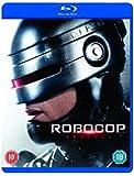 ROBOCOP TRILOGY [Reino Unido] [Blu-ray]