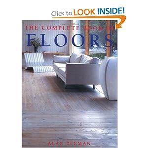 The Complete Book of Floors Alan Berman